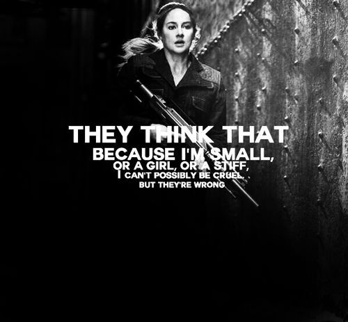 divergent quotes - Google Search