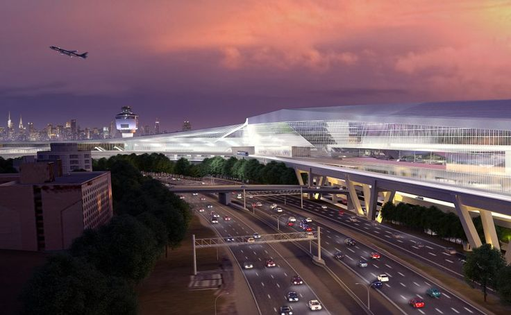 A New Airport for New York Governor Andrew M. Cuomo is heralding a new era for LaGuardia Airport; to transform LaGuardia into a world-class transportation hub. The Port Authority of New York and New Jersey operates LaGuardia Airport and is leading the modernization and redevelopment of the airport to meet the needs of the 21st century.  The comprehensive redesign of LaGuardia Airport involves transforming LaGuardia into a unified airport with a main terminal, better transportation access…