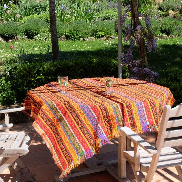Tissu Batys #fabrics