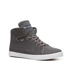 Shop  Vans Hadley Mid Sneaker