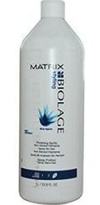 Matrix Biolage Styling Blue Agave Finishing Spritz Hair ...Read More at http://www.hairstraightenermodels.com/heat-protectant-damaged-hair/Spray