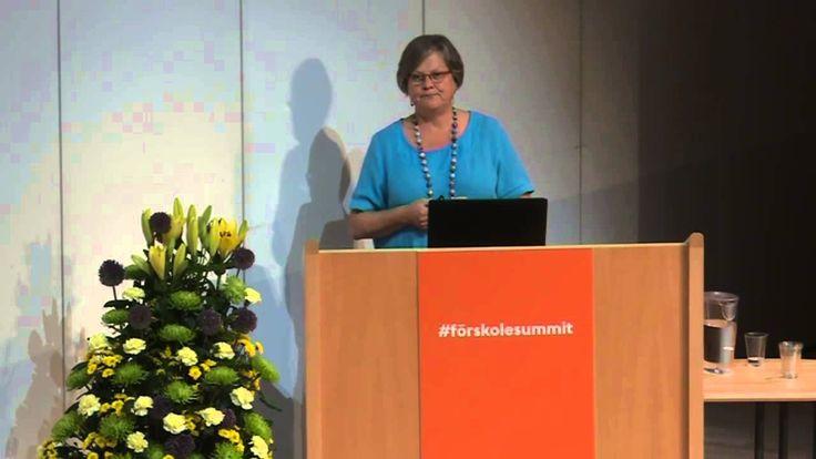 Karin Alnervik - Pedagogisk dokumentation som förändringsverktyg