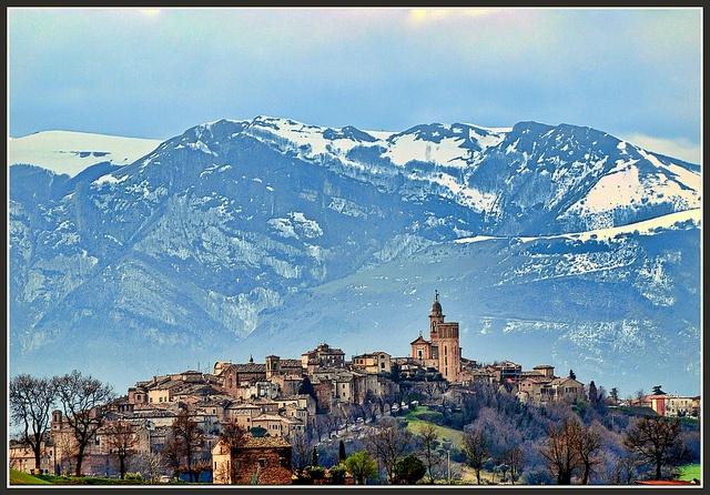 Mogliano Italy  City new picture : Mogliano, #Marche #Italy #travel http://en.wikipedia.org/wiki/Mogliano