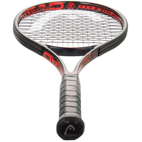 Head Applied A Number Of Upgrades To The Graphene Touch Prestige Pro Tennis Racquet For 2018 To Produce An Even More Potent Fr Pro Tennis Tennis Racquet Tennis