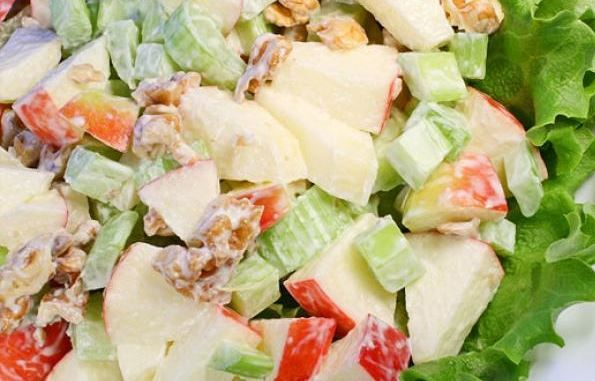 Calypso Turkey Salad