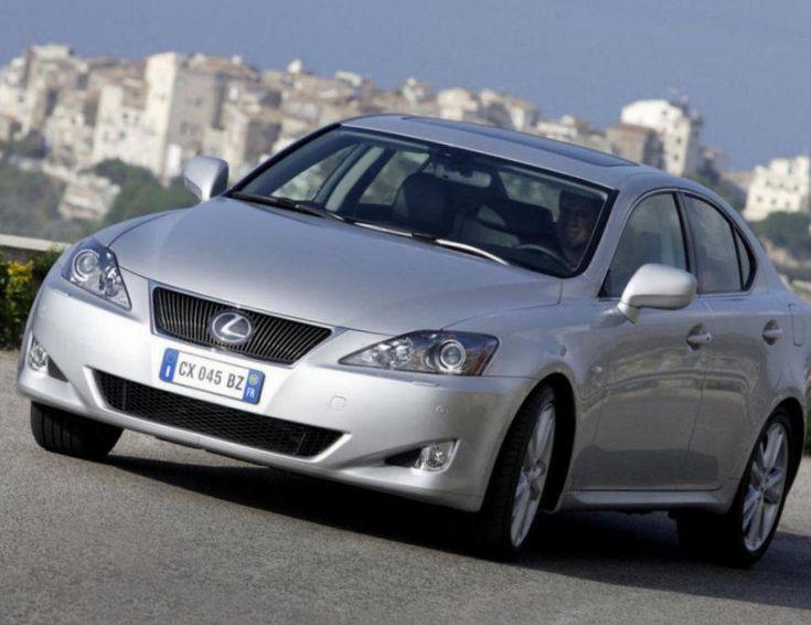 IS 250 Lexus price - http://autotras.com