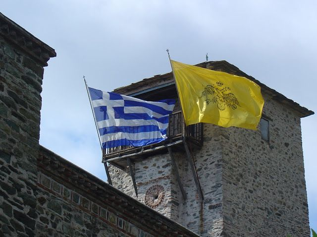 Παναγία Ιεροσολυμίτισσα : Ομόφωνη η απόφαση των Αγιορειτών για τη συμμετοχή ...