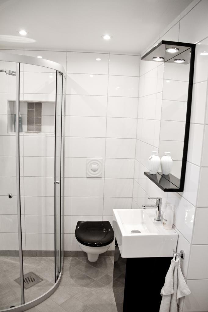 Vaskerom – Skittentøysjakt – Husprosjektet