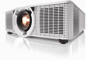 Christie Debuts Small Projectors for Large Spaces