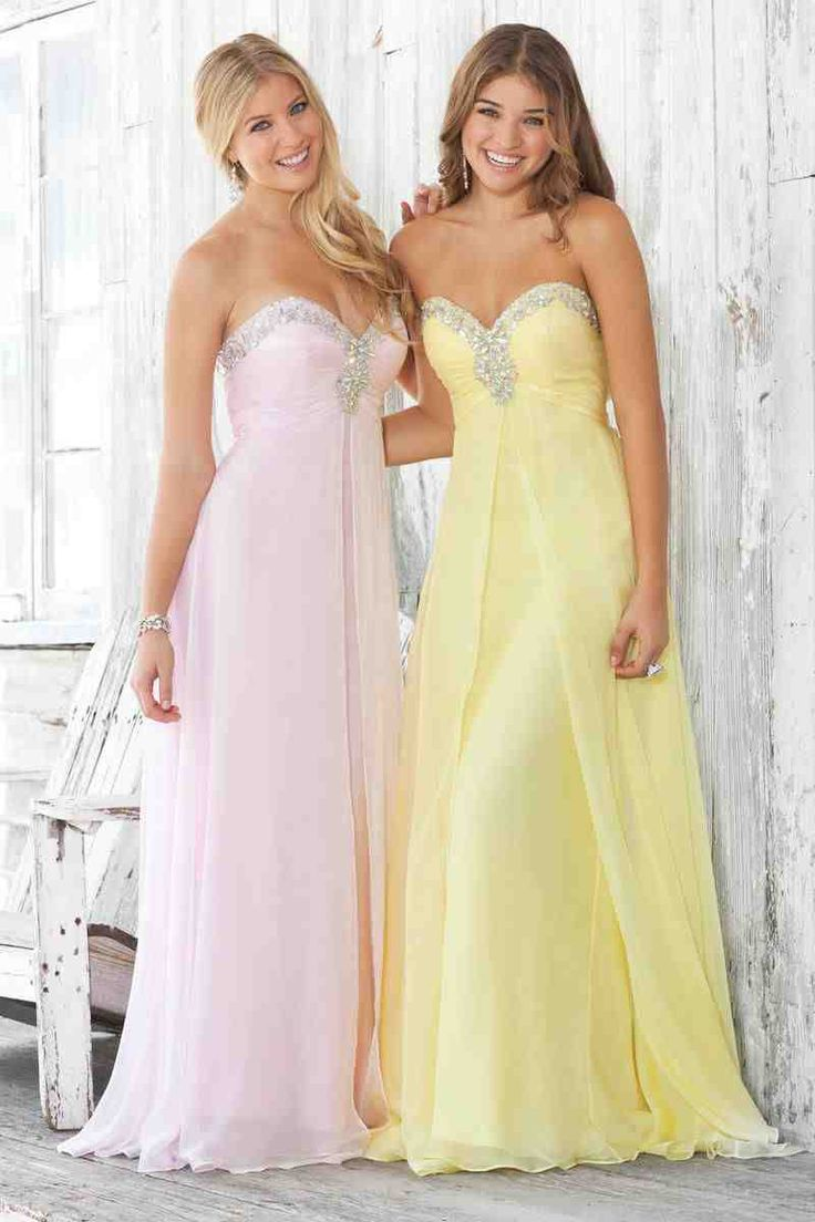 42 best yellow bridesmaid dresses images on pinterest baby pink and yellow bridesmaid dresses ombrellifo Gallery
