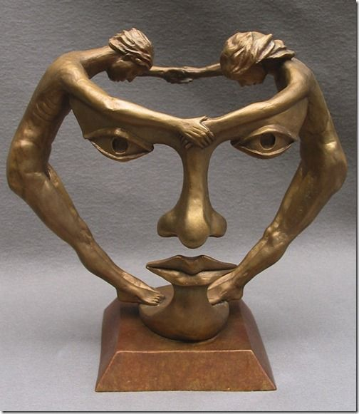 Čudne statue širom sveta - Page 12 2711bb40c87b78bdae9ca79d3eae0b83--sculpture-ideas-sculpture-art