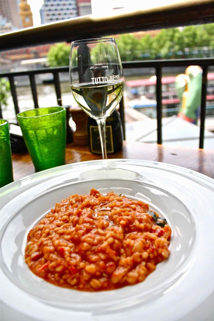 Gastrology - A Melbourne Food, Lifestyle and Travel Blog: Good Food Month Signature Dish @ Tutto Bene
