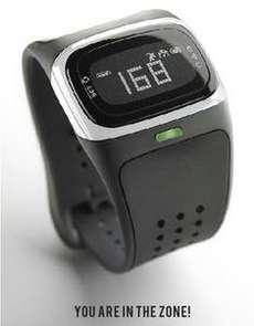 The Alpha Watch Offers a Convenient Way to Track Health #running #runninggear trendhunter.com