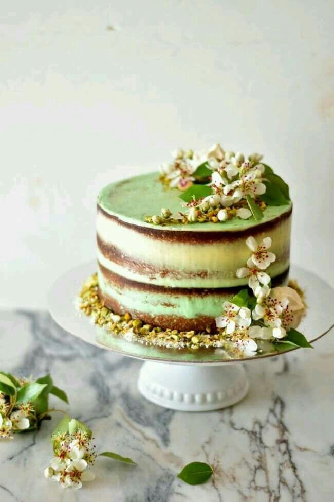 ~Pretty Little Cakes~