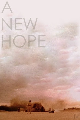 A New Hope.