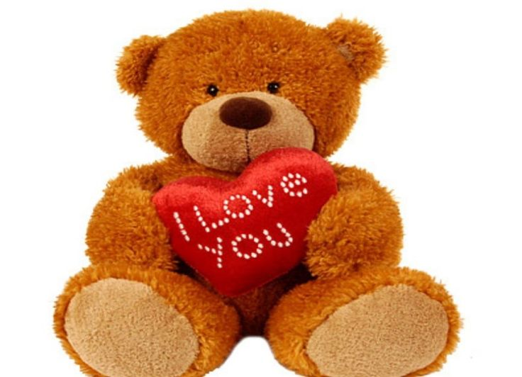 Happy Teddy Bear Day Animated Images 2017 Teddy Day Gifs Pictures