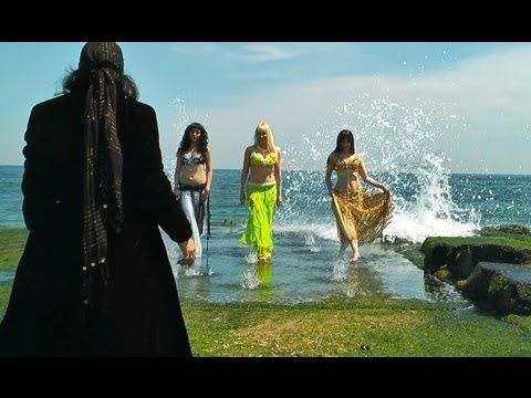 SIREN'S LOVE : belly dance music video by Life Is Cake #dance #bellydance #beellydancing #mermaid #pirate #siren #lifeiscake #nyxasteria #tannavalentine #bellydanceneon