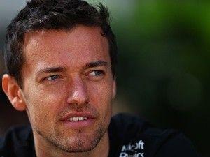 Cyril Abiteboul admits Jolyon Palmer future not secure