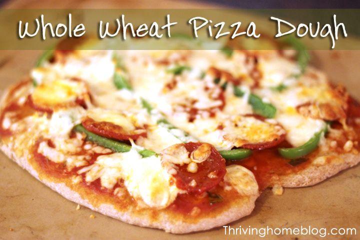 Whole+Wheat+Pizza+Dough+-+bread+machine+recipe