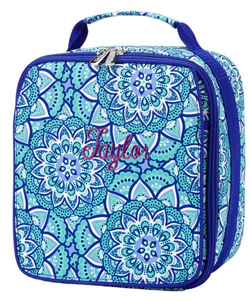 c77e748c6259 Cute Lunch Bags for Women   Bohemian   Contests/giveaways   Lunch ...