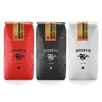 Bolsas para café molido