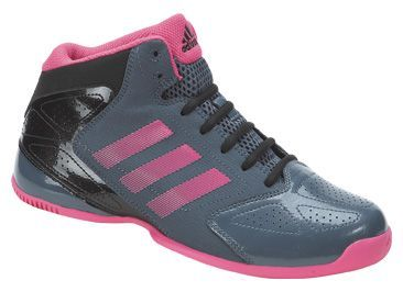 adidas basketball shoes 2012