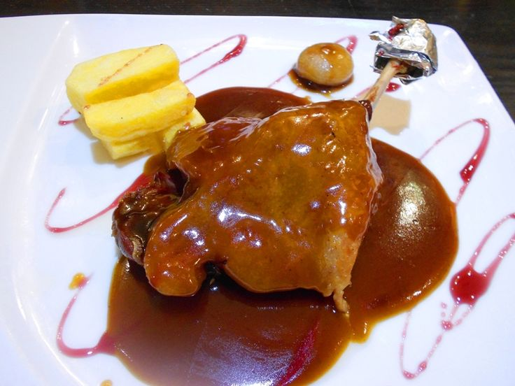 21 best pato images on pinterest ducks duck confit and for Pato a la naranja