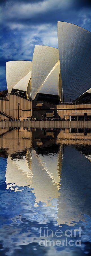 ✯ Sydney Opera House