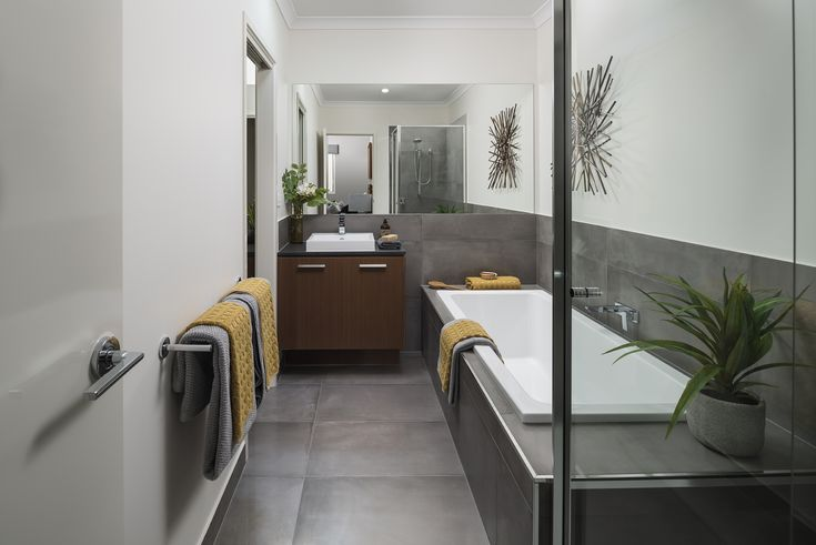If you love the look of our Resort interior theme then visit the Heathcote on display at Acacia Estate, Botanic Ridge.