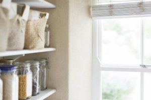 3 Ways an Organized Pantry Will Save You Time and Money