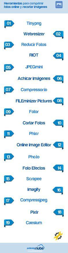 comprimir fotos