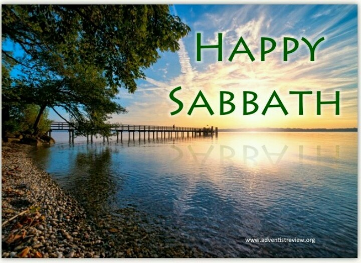 47 best images about Happy Sabbath on Pinterest | View ...