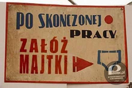 BHP PRL-u – Dosadnie i na temat!