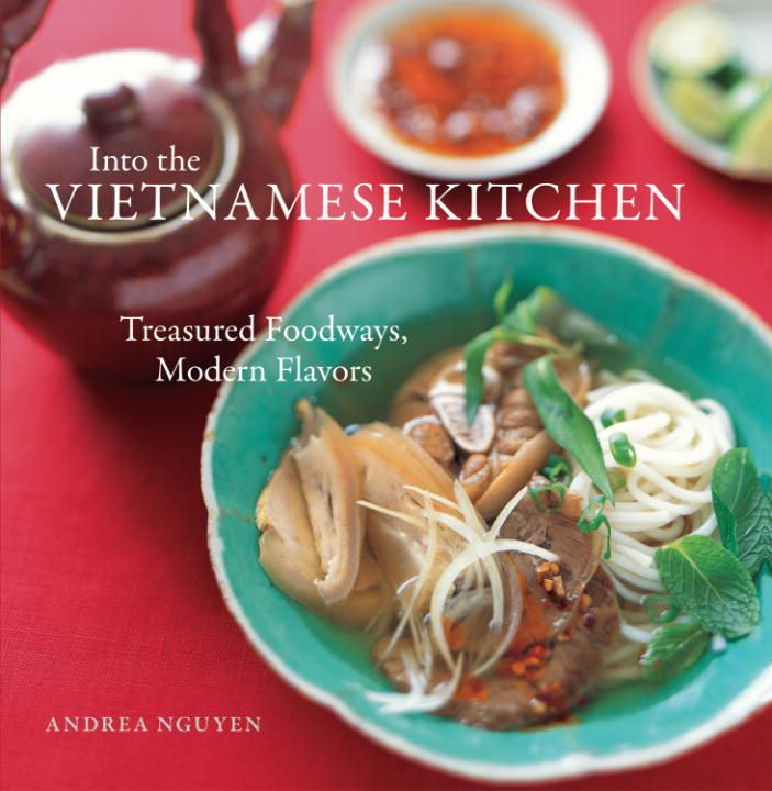 Into the Vietnamese Kitchen - authentic recipes with great pictures.