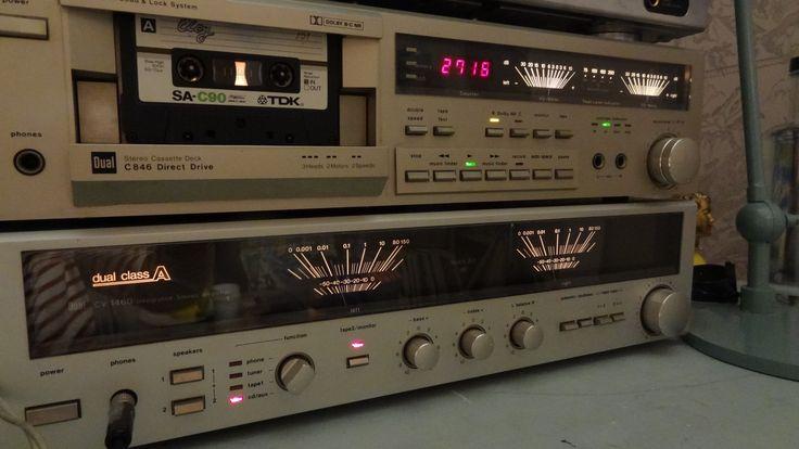 Dual 1985