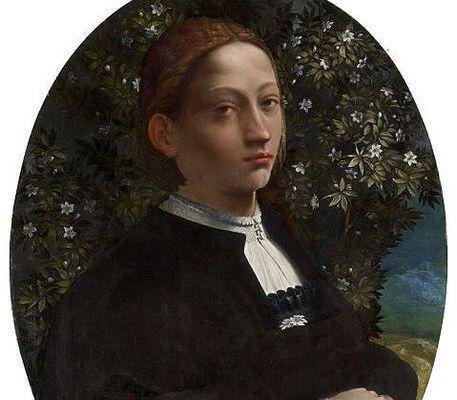 Lucrezia Borgia Love Letters