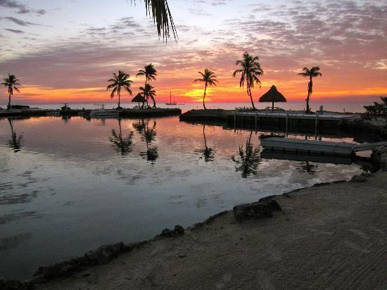 Sunrise At Chesapeake Beach Resort
