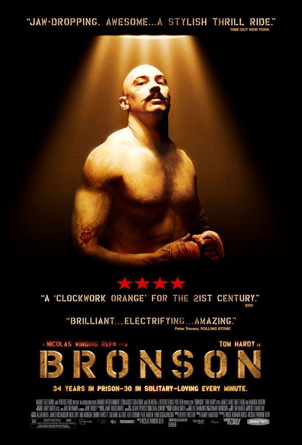 Бронсон (Bronson)