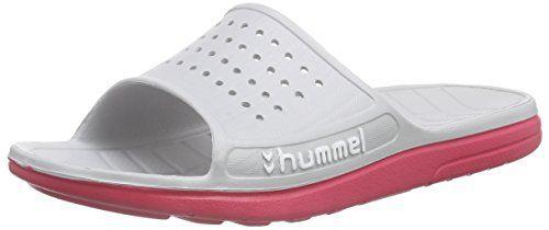 hummel HUMMEL SPORT SANDAL, Unisex-Erwachsene Dusch- & Badeschuhe, Grau (Vapor Blue 1079), 43 EU - http://on-line-kaufen.de/hummel-2/43-eu-hummel-hummel-sport-unisex-erwachsene-dusch-6
