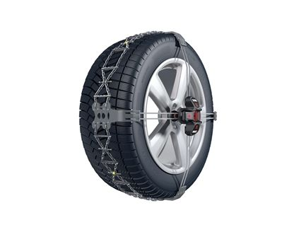THULE K-SUMMIT SNOW CHAINS CAR/4WD
