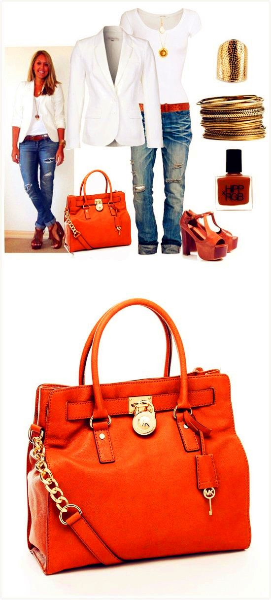 I love these Michael Kors totes !MUST have!!!!