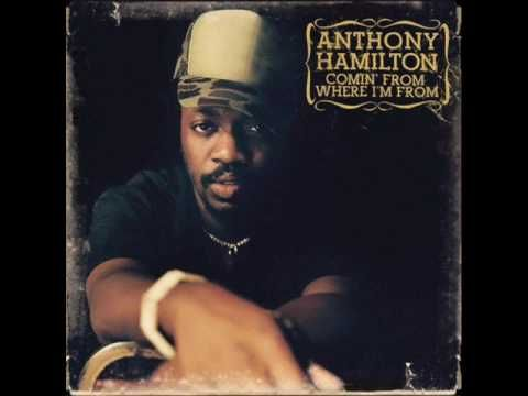 Anthony Hamilton ft. LaToiya Williams - My First Love THIS SONG RIGHT HERE!!!!!