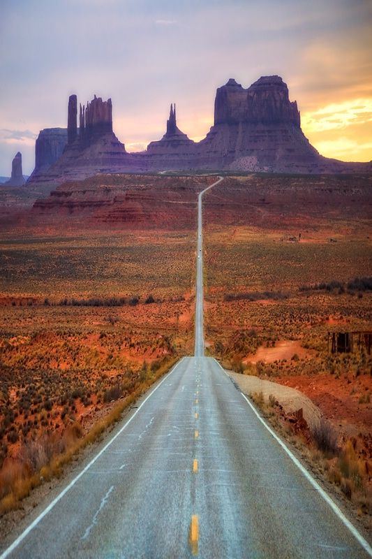 Monument Valley, Utah | Ken Smith