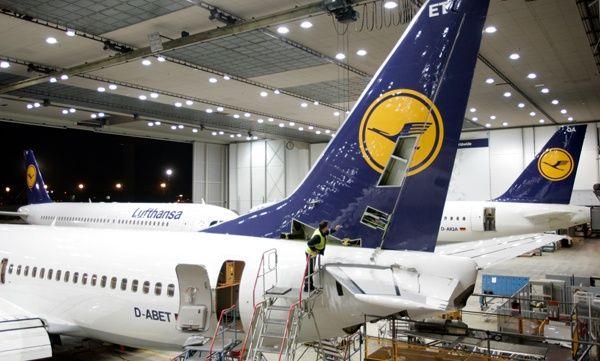 © Lufthansa Technik