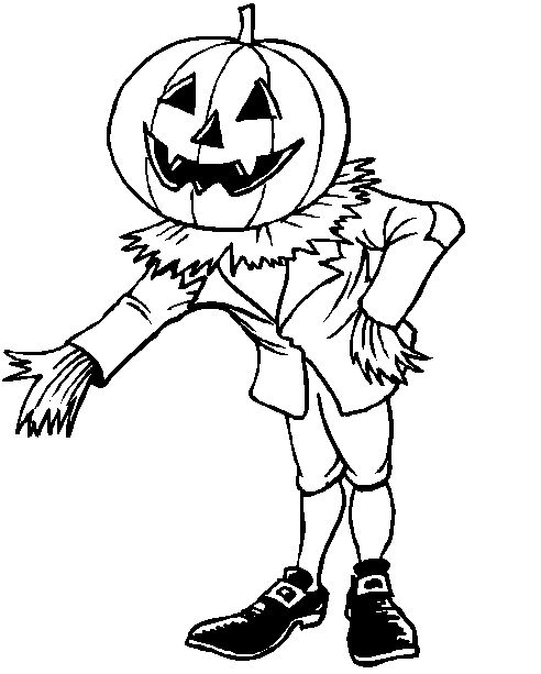 halloween coloring page print halloween pictures to color at - Halloween Skeleton Coloring Pages