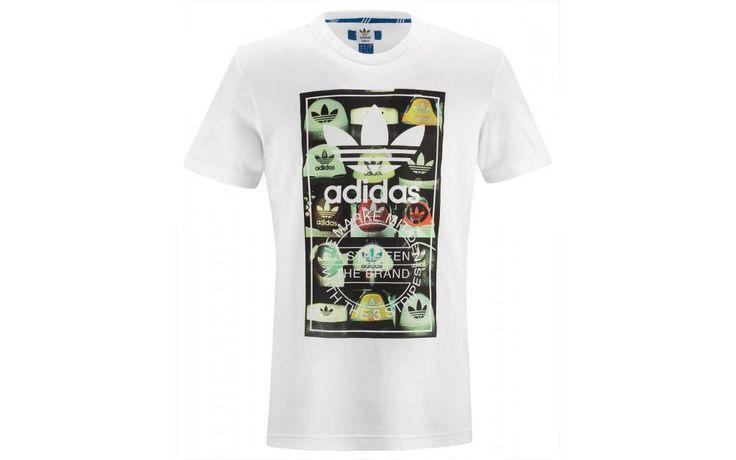 T-SHIRT ADIDAS ORIGINALS HEEL Shop Online: http://www.aw-lab.com/shop/adidas-originals-heel-t-shirt