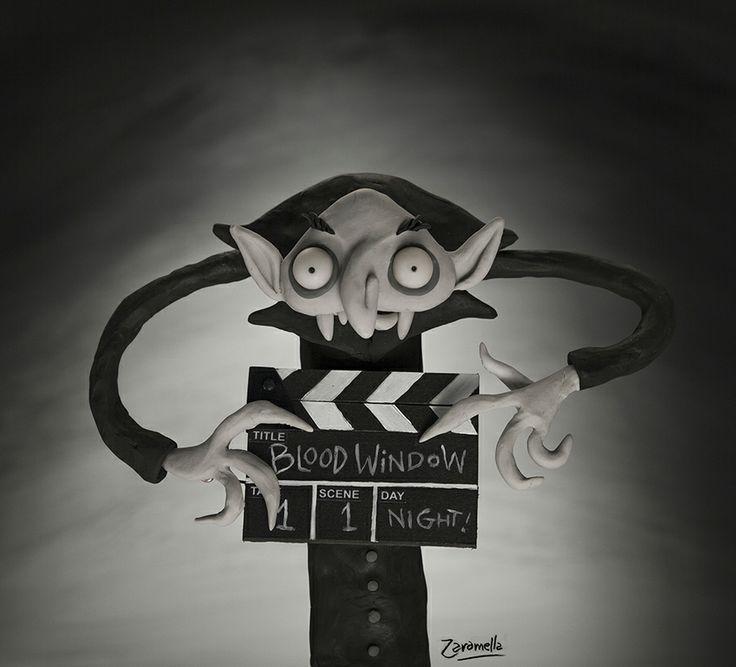 Blood Window - Nosferatu!