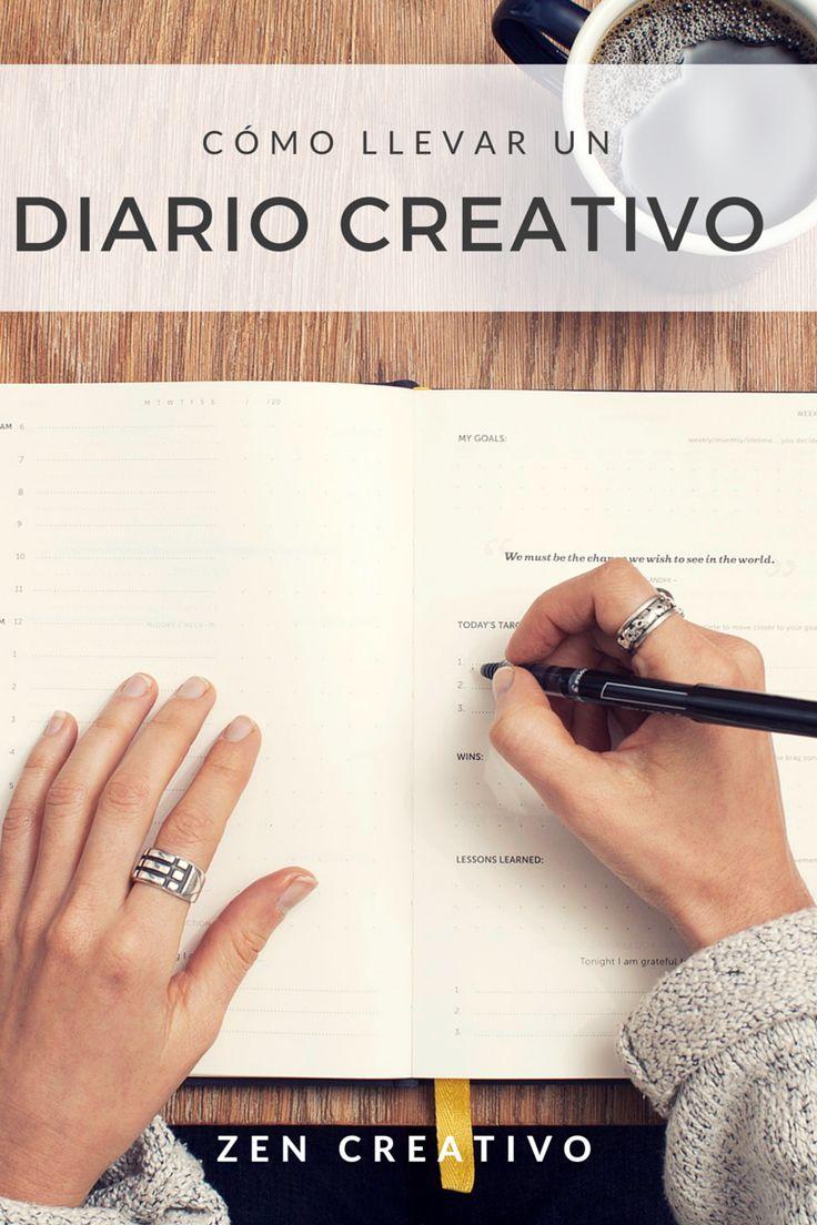 ¿Has pensado en tener un diario? No solo se trata de contar tu vida, también de plasmar ideas, proyectos y crear un repositorio para…