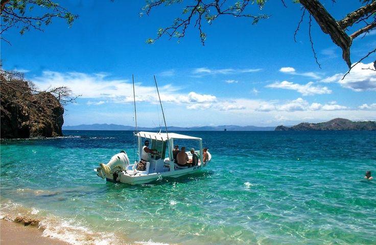 Spiaggia Penca  Costa Rica