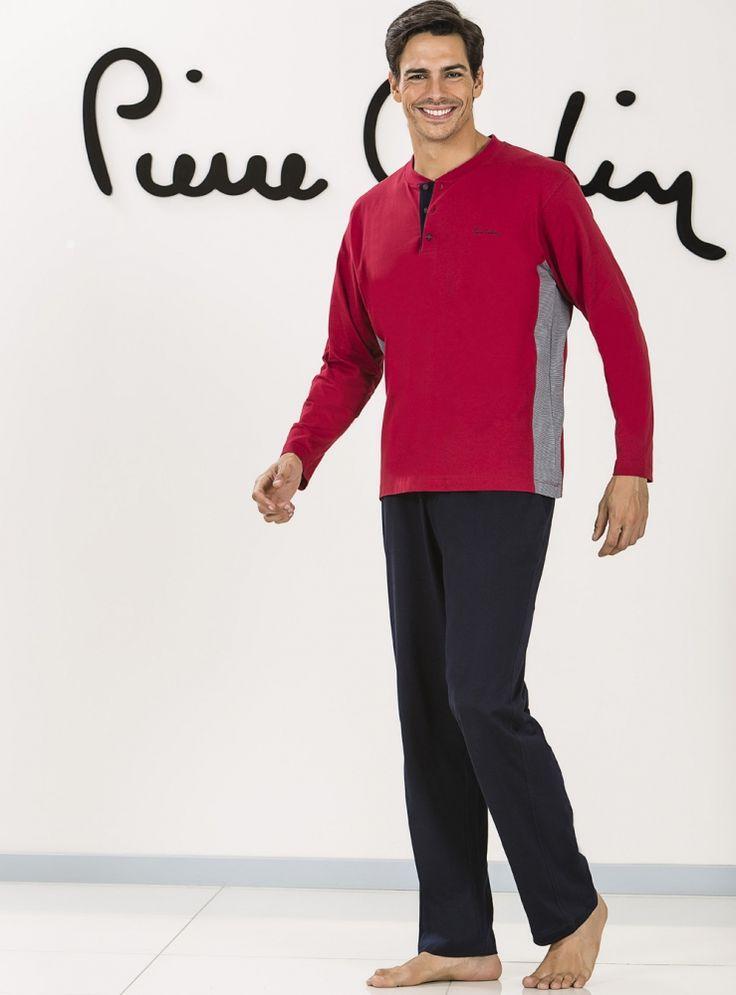 Pierre Cardin Erkek Pijama Takımı 5374  121.90 TL yerine 99.90 TL Ürüne git http://goo.gl/2UEkuC #PierreCardin 2014/15 Sonbahar Kış #ErkekPijama ve #EşofmanTakımı Koleksiyonu http://www.pijama.com.tr/erkek-pijama/Pierre-Cardin/73-8